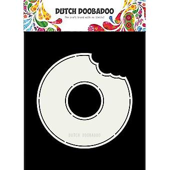 Dutch Doobadoo Dutch Card Art donut A5 470.713.693