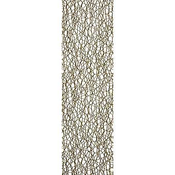 Vivant Ribbon Crispy brownmix - 10 MT 30MM