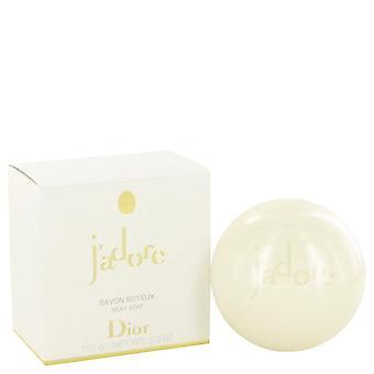 Jadore såpe av Christian Dior 5,2 oz Soap