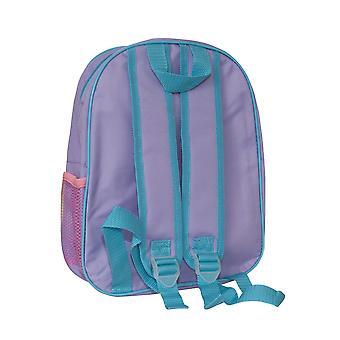 Mochila congelada II crianças/crianças com bolso lateral de malha