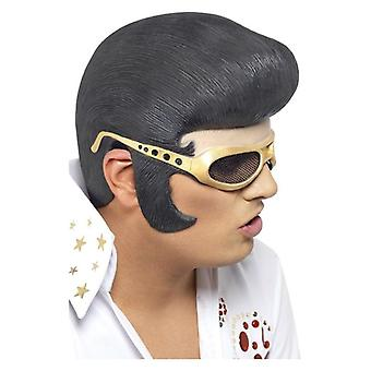 Elvis Headpiece