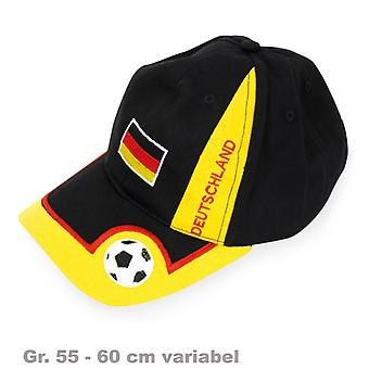 Basecap Fan Cap Germania Germania