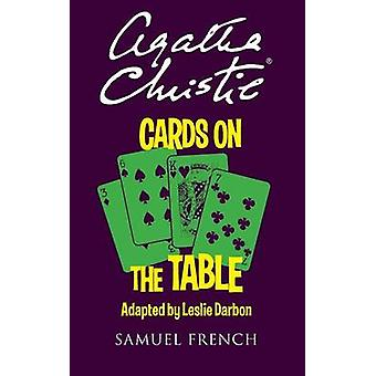 Cards on the Table by Christie & Agatha
