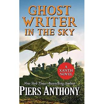 Ghost Writer in the Sky by Anthony & Piers