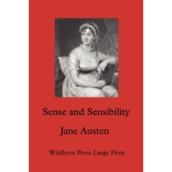 Sense and Sensibility by Austen & Jane