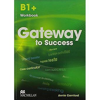 Gateway to Success B1 par Wb - 9780230457324 Livre
