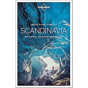 Lonely Planet Best of Scandinavia by Lonely Planet - 9781787011199 Bo