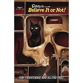 Ripley's Believe It or Not by Tony Isabella - 9781942275862 Book