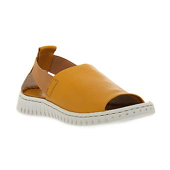 Grunland yellow 30gime shoes