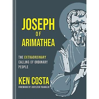 Joseph of Arimathea by Costa & Ken