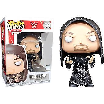 WWE Undertaker Hooded Pop! Vinyl