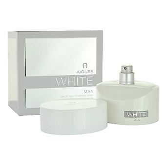 Aigner Parfums - White Man - Eau De Toilette - 125ML