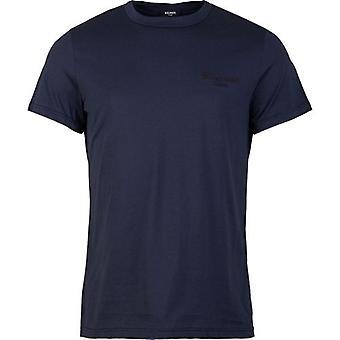 Balmain Script Logo T-Shirt