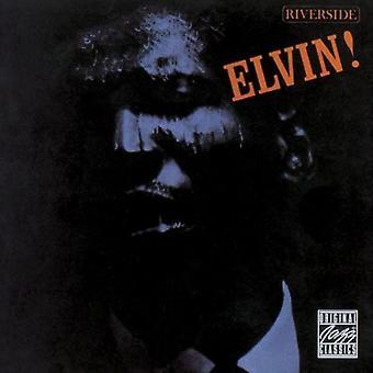 Elvin Jones - Elvin [CD] USA import