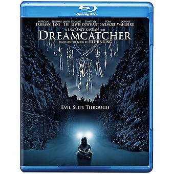 Dreamcatcher [BLU-RAY] USA import