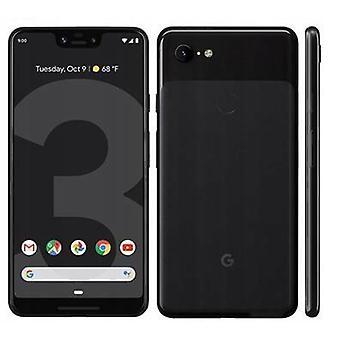 Google Pixel 3 64GB musta älypuhelin