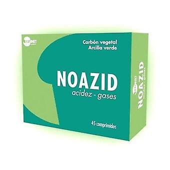 Noazid 45 tablets