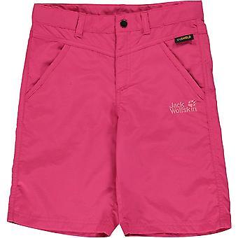 Jack Wolfskin Sun Shorts Junior Girls