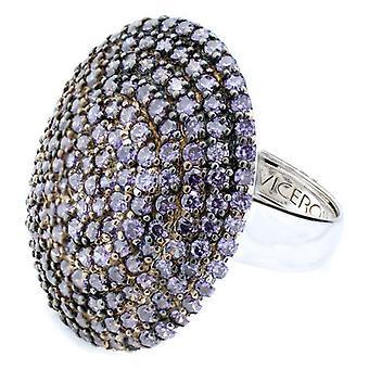 Damen' Ring Viceroy 1038A20 (Größe 13)
