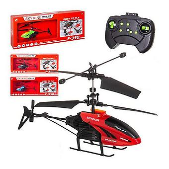 Radio-controlled Helicopter Juinsa (18 cm)