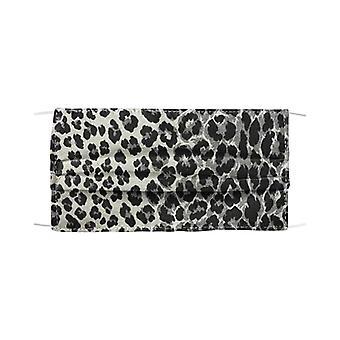 Leopard vzor (2) maska