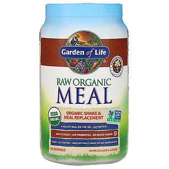 Garden of Life, RAW Organic Meal, Shake & Meal Replacement, Vanilla Spiced Chai,