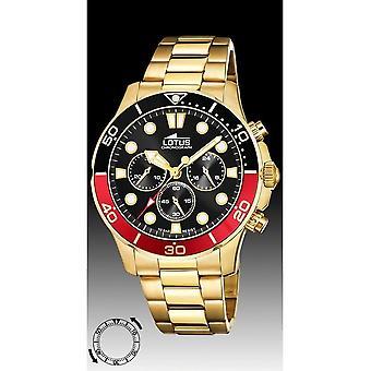 Lotus - Wristwatch - Men - 18758/6 - EXCELLENT