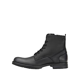 Jack & Jones Men's Orca Boots Leather