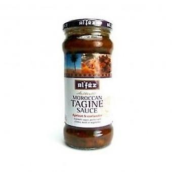 Al Fez - albaricoque y salsa de Tagine Coriand 350g