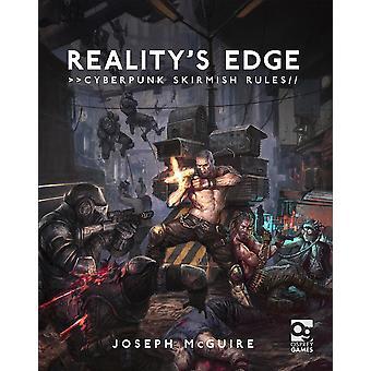 Reality's Edge Cyberpunk Skirmish Rules