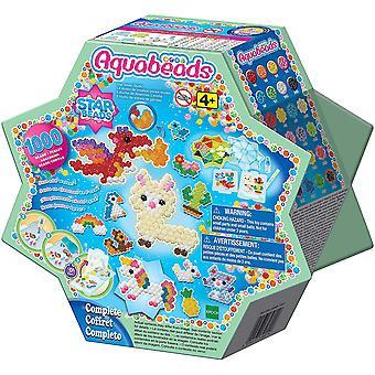 Aquabeads - Star Gyöngy Studio Kids Toy