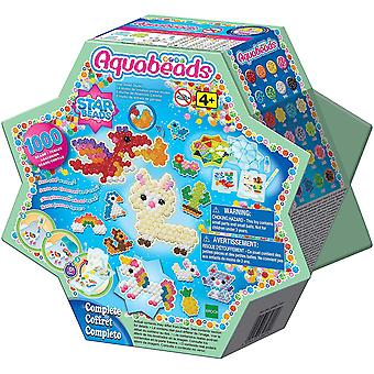 Aquabeads - Star Bead Studio Kinder Spielzeug