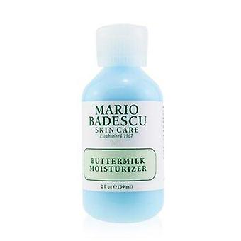 Buttermilk Moisturizer - For Combination or  Sensitive Skin Types 59ml or 2oz