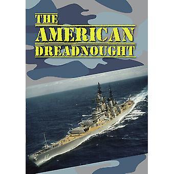 American Dreadnought [DVD] USA import