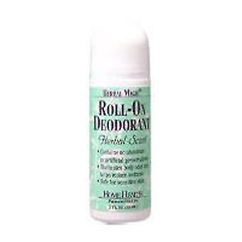 Home Health Herbal Magic Deodorant, 3 Oz