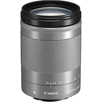 CANON EF-M 18-150mm F3.5-6.3 IS STM Silber (Weiße Box)