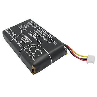 Battery for Sportdog SAC54-13815 TEK V1L Handheld Transmitter TEK-H TEK-V1LT