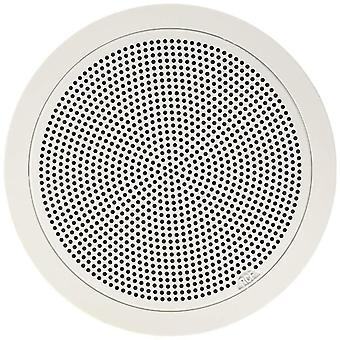 """RCF Ceiling Loudspeaker High Quality 6"""" 2 Way Low Profile Dual-Cone - PL50"""