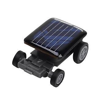 Korkealaatuinen pienin miniauto Aurinkovoima lelu - Koulutus Gadget