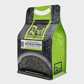 New R Hutchinson Natural Hemp 2kg Green