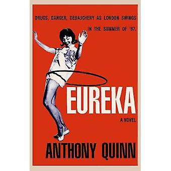 Eureka by Anthony Quinn