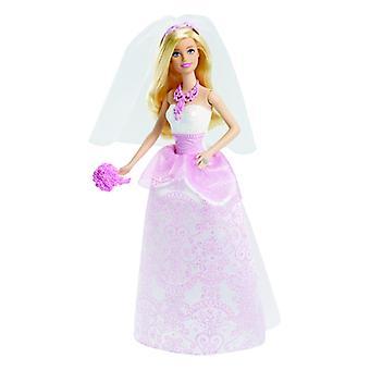 Lalka Mattel Bride Barbie