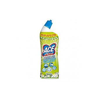 Å1/4el Do Wc 750ml Lemon Zielony Procter Gamble Ace Ultra