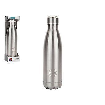 Summit B & Co 500ml rostfritt stål termisk flask