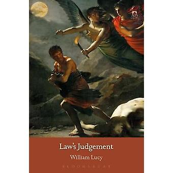 Law's Judgement by William Lucy - 9781509913282 Book