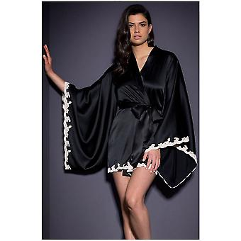 مثير رداء الملابس الداخلية Nightgown النوم أعلى بيجامة الملابس الداخلية Femme Chemises