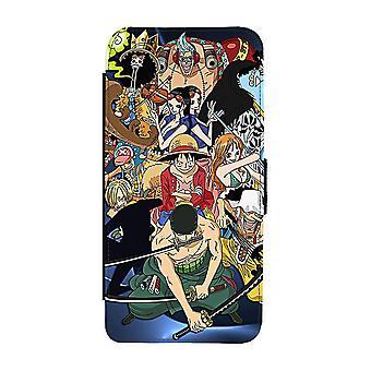 Custodia portafoglio One Piece iPhone 12 / iPhone 12 Pro
