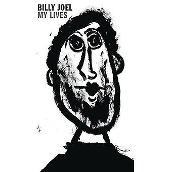 Billy Joel - importation USA My Lives [CD]