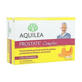 Aquilea Prostata 30 kapsler