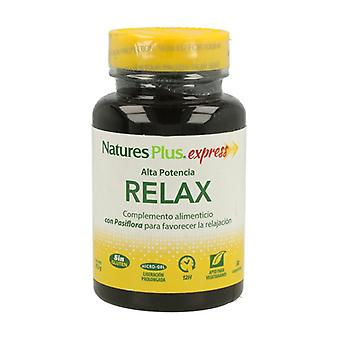 Relax express 30 tablets